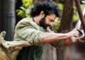 Rebel Prabhas Posted An Unseen Pic From His Movie!!