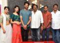 VV Vinayak Launched 'Edaina Jaragochu' Trailer - Pics