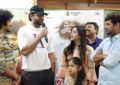 Prabhas Launched 'Nuvvu ThopuRaa' Trailer - Video
