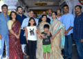 Akhil Akkineni's New Film launch - Pics