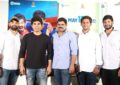 'ABCD' Success Meet - Pics
