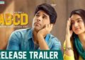 ABCD Trailer – Fresh And Entertaining