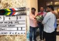 Anushka Shetty's 'Nishabdam' Starts Rolling