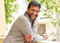 Director Teja At 'Sita' Inteview - Pics