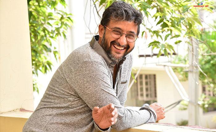 Director Teja At 'Sita' Inteview – Pics