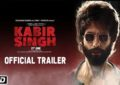 Kabir Singh Trailer – Intense And Impactful