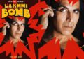 "Akshay's ""Laxmmi Bomb"" First Look Out"