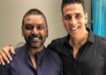 Raghava Lawrence Walks Out From His Bollywood Film With Akshay Kumar