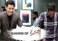 Making Of 'Maharshi' - Video