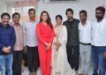 Kajal Aggarwal Presents 'Manu Charitra' starring Shiva Kandukuri and Megha Akash Launched
