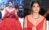 Pooja Hegde At 'Maharshi' Vijayotsavam – Pics