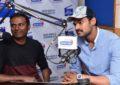 'Nijamena' Sing From 'Sita' Launched At Radio City - Pics