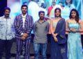 'Sita' Pre-Release Event (Bellamkonda Srinivas, Kajal, Mannara, Sonu Sood) - Pics