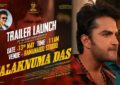 'Falaknuma Das' Trailer Ready !!!