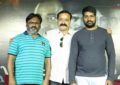'Yenthavaaralainaa' Release Press Meet - Pics