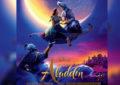 'F2' Duo Impresses in 'Aladdin'