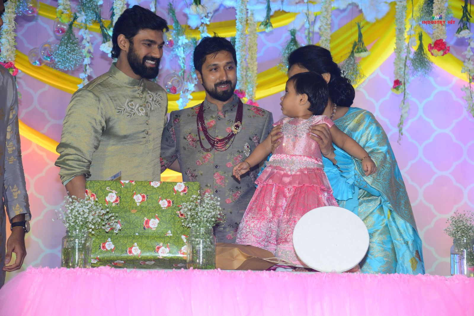 Director-Bobby-Daughter-BDay-Celebrations-5