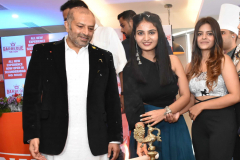 Ananya-Nagalla-at-Grand-Launch-Of-Barbeque-Nation-8th-Outlet-10