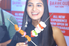 Ananya-Nagalla-at-Grand-Launch-Of-Barbeque-Nation-8th-Outlet-6