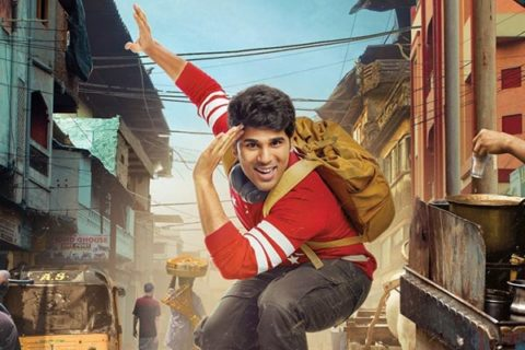 """First Look Of Allu Sirish's """"ABCD """" Unveiled"""