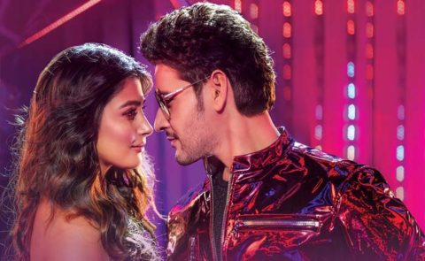 'Everest Anchuna' from Maharshi : Feast for Superstar Fans
