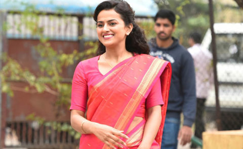 'Jersey' Is Filled With Honest Emotions – Shraddha Srinath