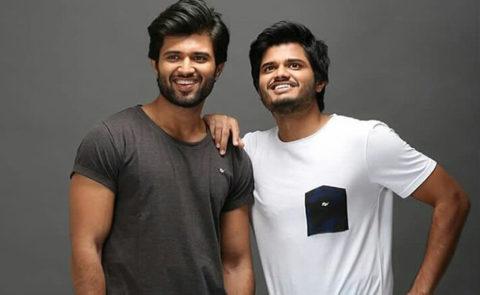 Vijay Deverakonda's Brother Film Ready For Release