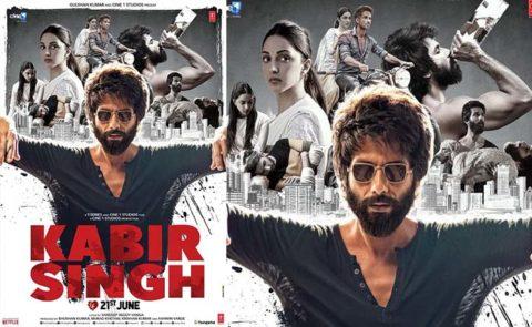 Kabir Singh Sets Box office On Fire
