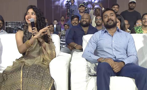 'NGK' Pre-Release Event – Video