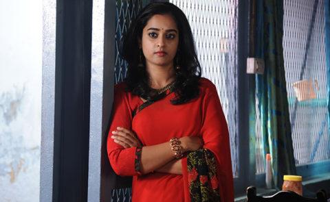 Nanditha Raj In 'Viswamitra' – Stills