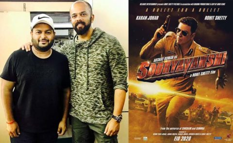 S.S.Thaman Getting Ready For Hattrick