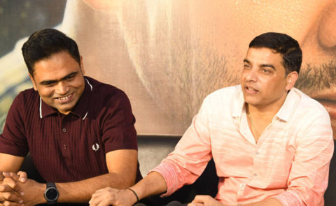Dil Raju, Vamshi Paidipally Talks About 'Maharshi' Success – Video