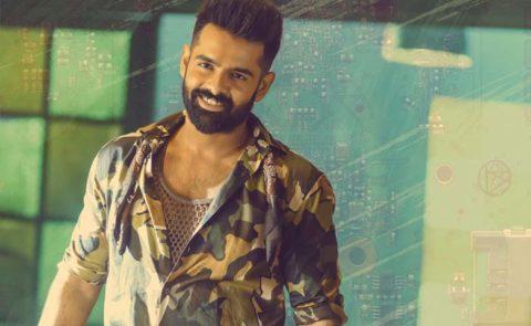 Ram In 'iSmart Shankar' – Stills