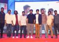 'Agent Sai Srinivas Athreya' Pre-Release Event - Pics