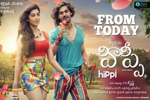 'Hippi' Review