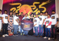 'Jai Sena' First Song 'Yuddham Chey' Launch - Pics