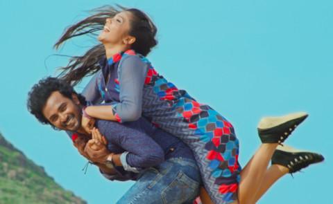 KrishnaRao Super Market (Kriishna, Elsa Ghosh) – Teaser
