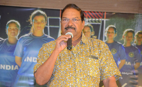 Producer KS Rama Rao Press Meet About 'Kousalya Krishnamurthy' – Video