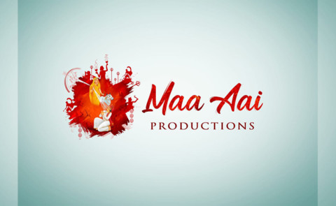 'Maa Aai Productions' Banner Logo – Video