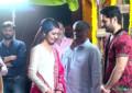 Nithiin - Chandrasekhar Yeleti Film Launch - Video