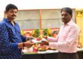 Raj Tarun - Konda Vijaykumar - KK Radhamohan Movie Launch - Pics