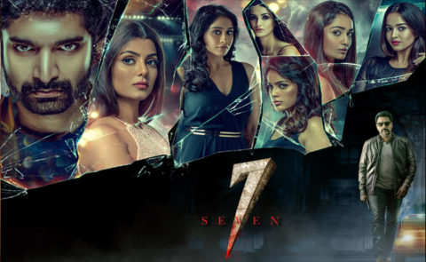 '7' Movie Review