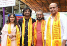 panipat first song launch
