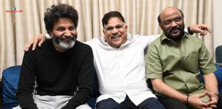 Ala Vaikunta Puramlo Press Meet