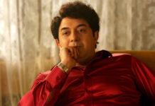 Aravind Swamy As MGR In Thalaivi