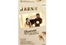 Jaanu's Treat For Tamil Audiences