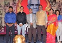 LV Prasad 112th birth anniversary