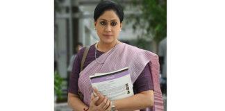 Lady Amitabh Vijayashanthi
