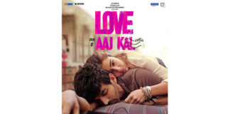 Love story film Love Aaj Kal