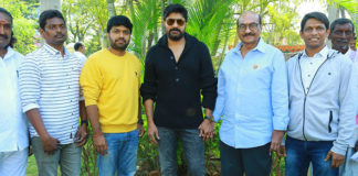 Marana-Mrudangam-Movie-Launch